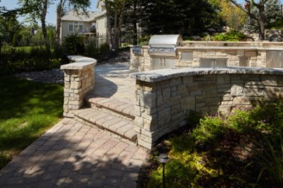 Elite Landscaping Is A Turnkey Design And Build Contractor For Clients In  Omaha, NE And Lincoln, NE. We Specialize In Cabanas, Pool Houses, Finished  Three ... Part 64