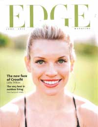 Edge Crossfit Cover