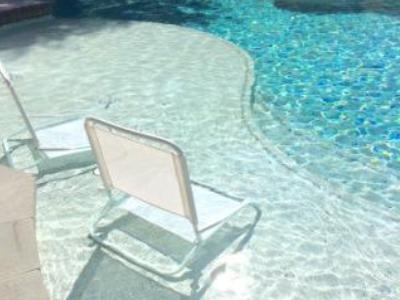 ... Sunshelf And Splash Area ...