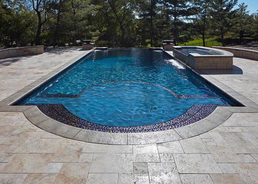 Concrete Pools