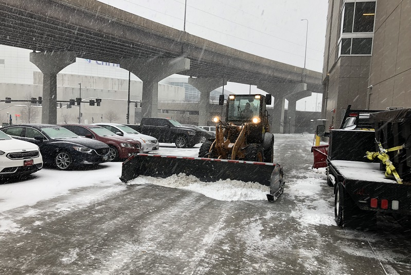 snow removal 2395